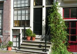 Amsterdamer Vortreppe