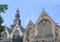 Alte Kirche (Oude Kerk)