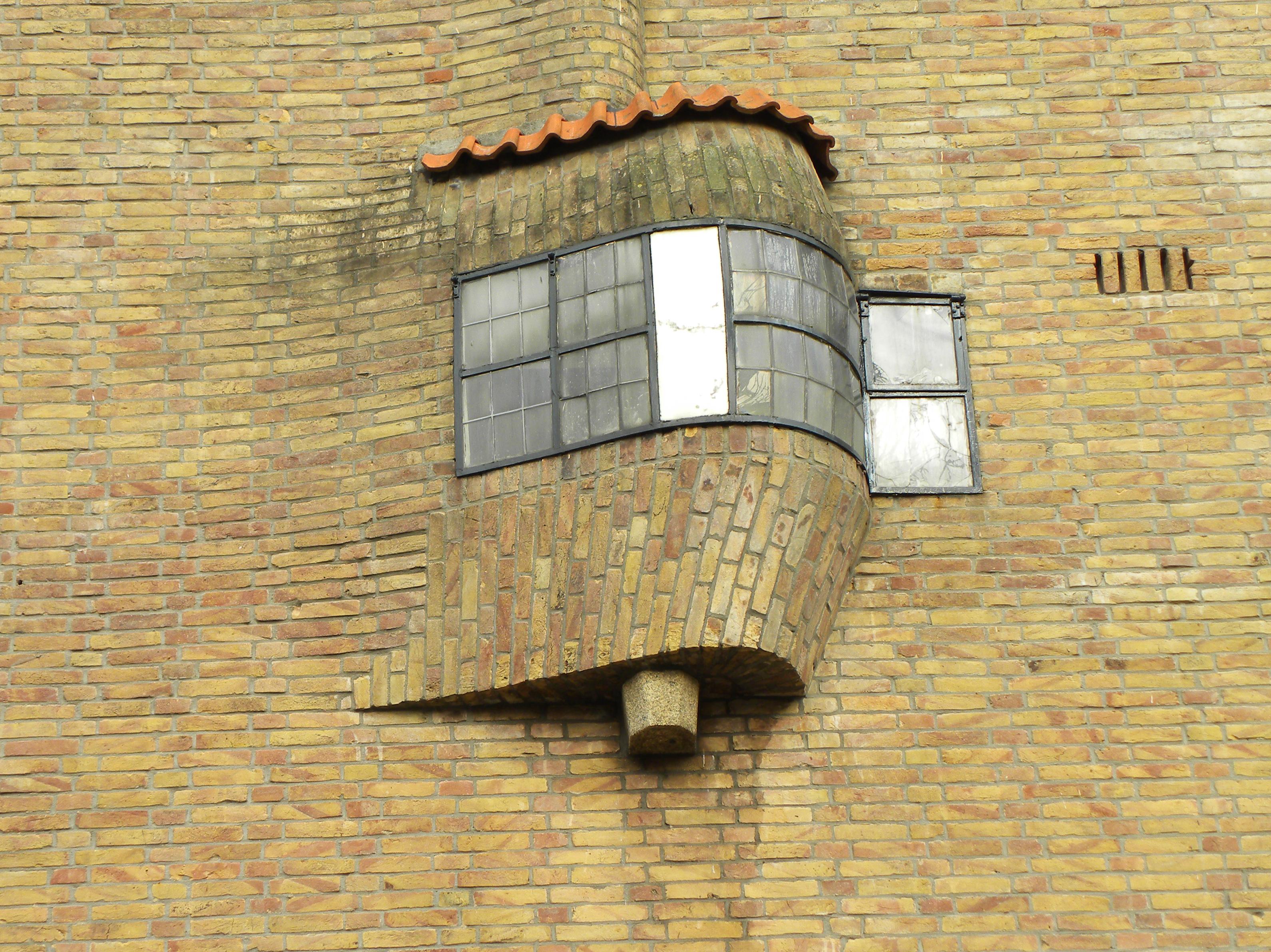 Kromme Mijdrechtstraat