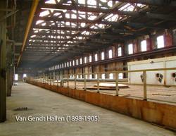 Van Gendt Hallen