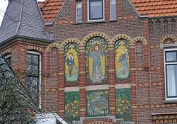 Jacob Obrechtstraat