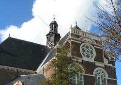 Église du Nord (Noorderkerk)