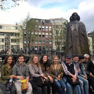 Duitse leerlingen