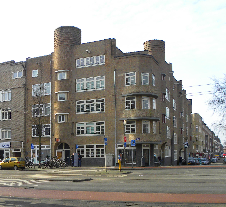 Amstelkade
