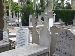Friedhof St. Barbara