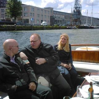 Gemeentebestuur Kopenhagen