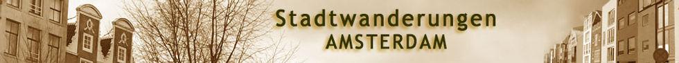 Führung Amsterdam