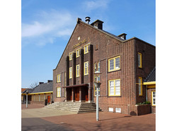 Zonnehuis, Tuindorp Oostzaan