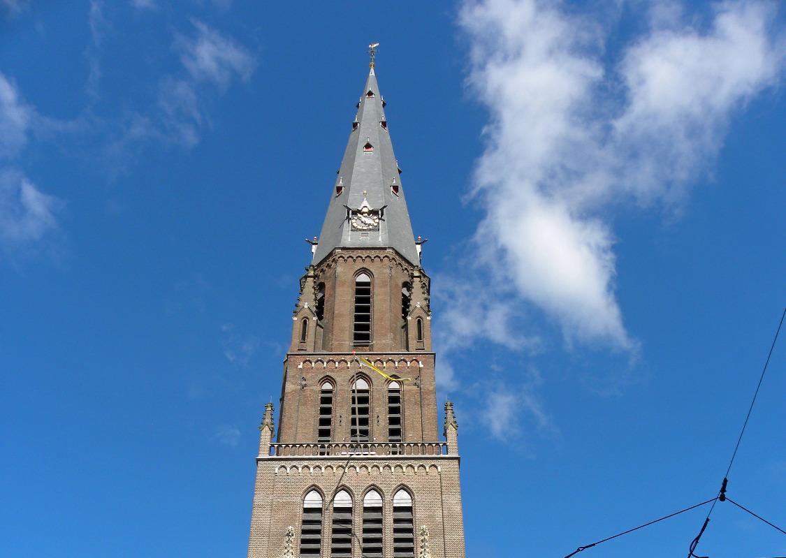 Sint-Jacobus de Meerderekerk