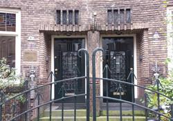 Jan Willem Brouwerstraat