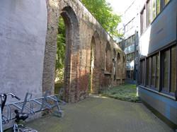 Alte Klostermauer
