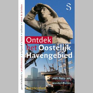 Boek 'Ontdek het Oostelijk Havengebied', 2009