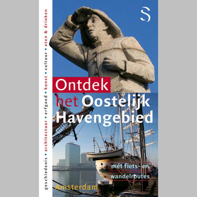 Book 'Ontdek het Oostelijk Havengebied', 2009