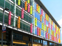 SOM-gebouw