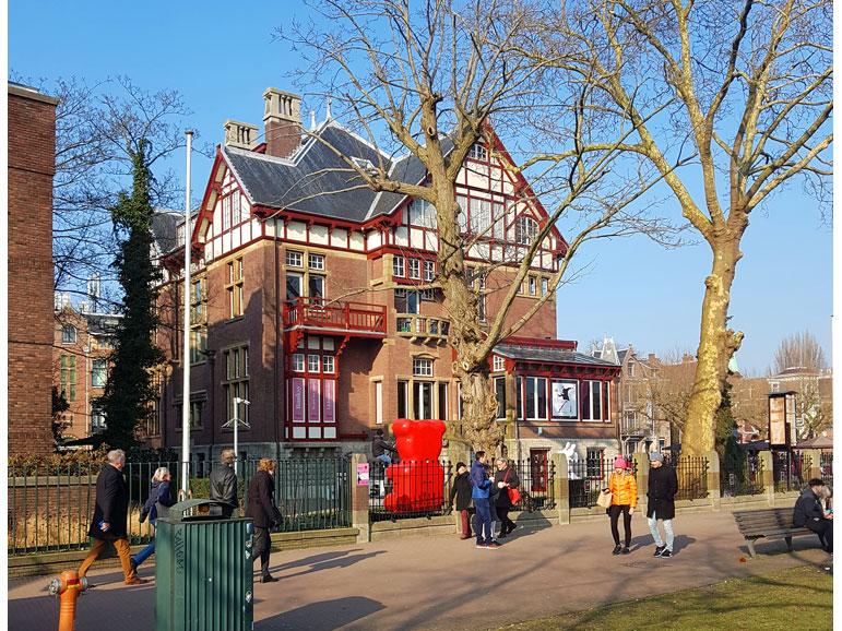 Villa Alsberg