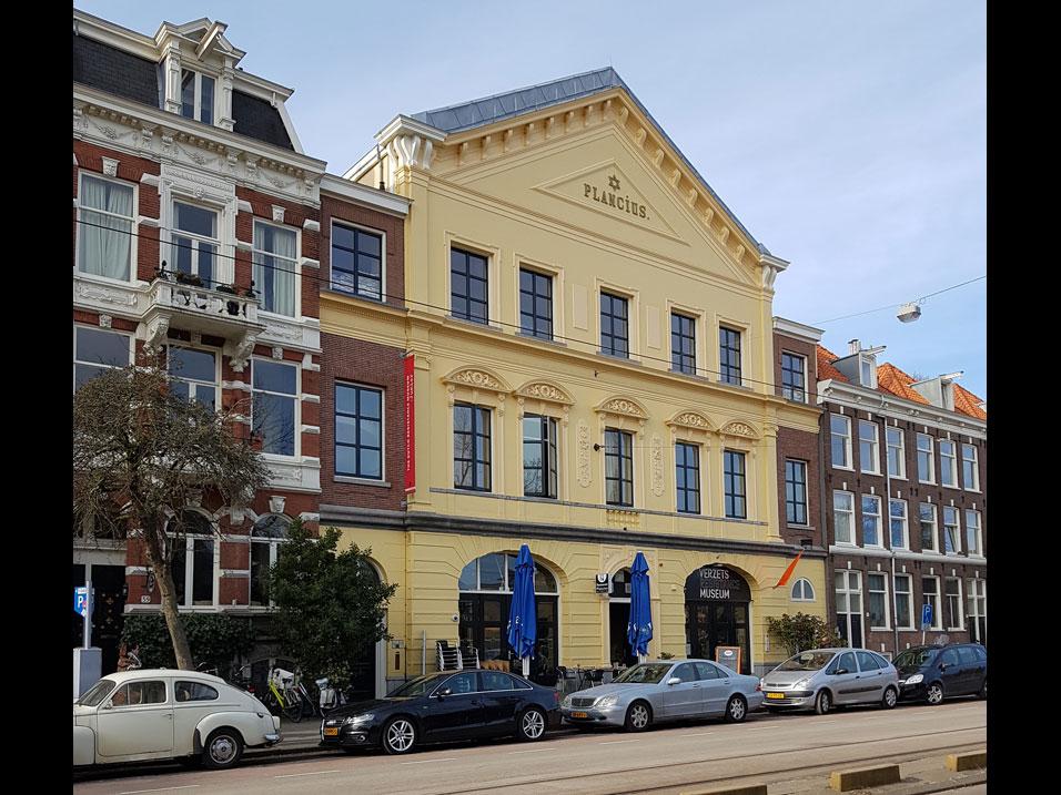 Jüdisches Konzerthaus