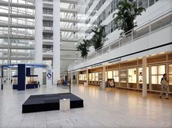 Stadhuis-Atrium