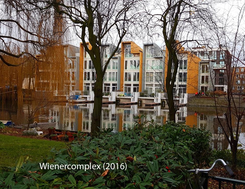 Wiener Complex