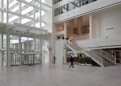 Stadhuis - Atrium