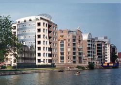 'Six Urban villa's'