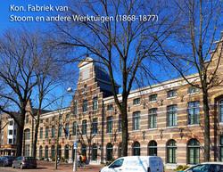 Koninklijke Fabriek voor Stoom en Andere Werktuigen