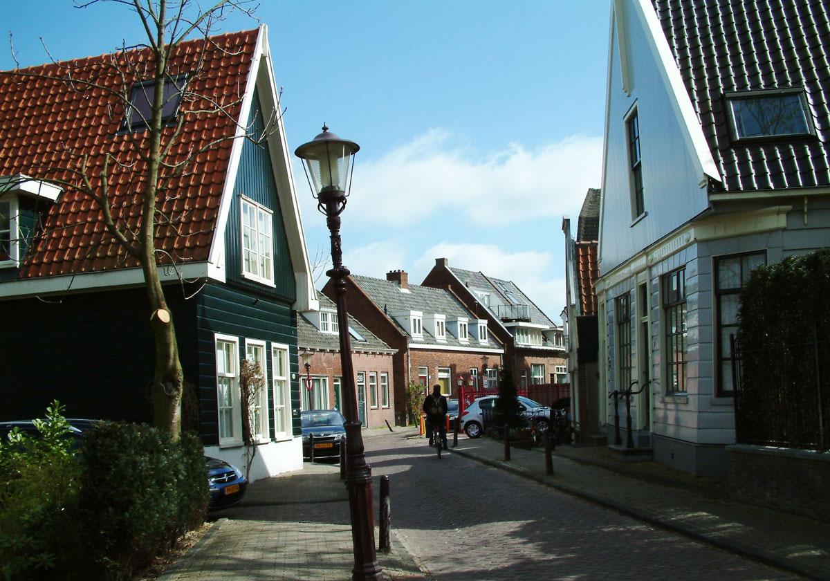 Nieuwendammerdijk