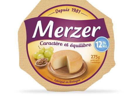 Le Merzer - un fromage de caractère