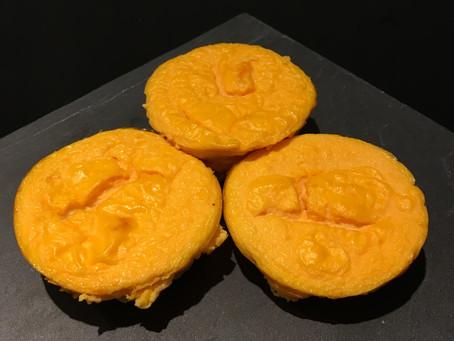 Flan de carottes
