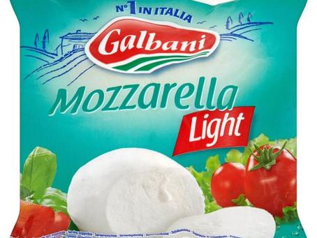 Galbani Mozzarella Light
