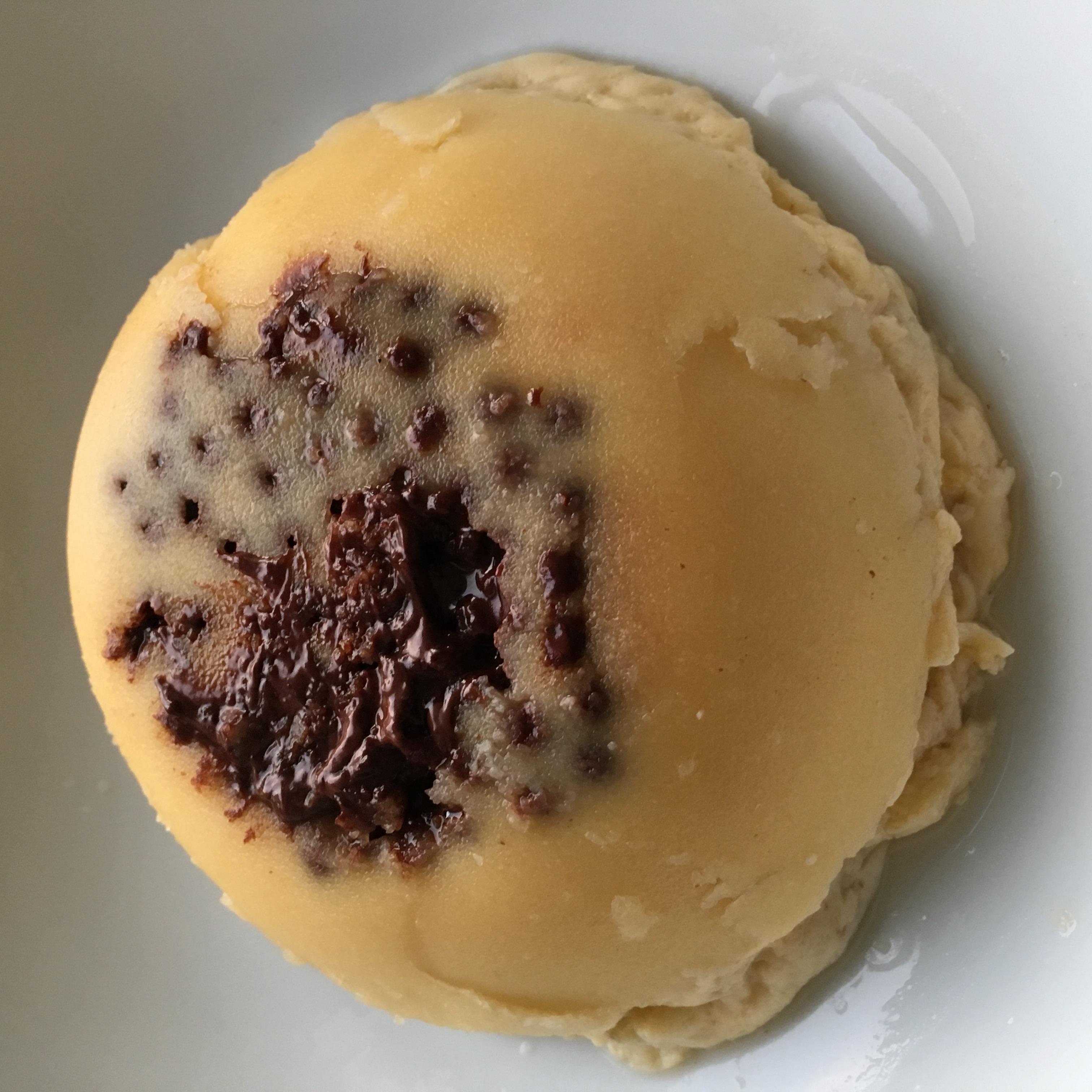 Aude Cuisine Cake Avoine Chocolat Banane