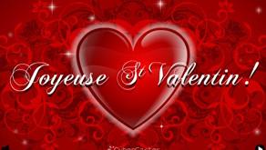 Saint-Valentin : mes idées de plats en toute légèreté