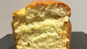 Cake au yaourt sans oeuf