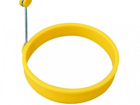 Cercle en silicone pour poele
