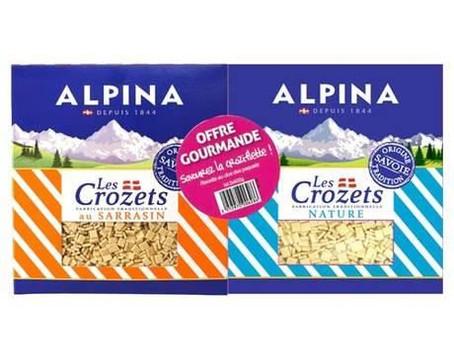 Les Crozets d'Alpina Savoie