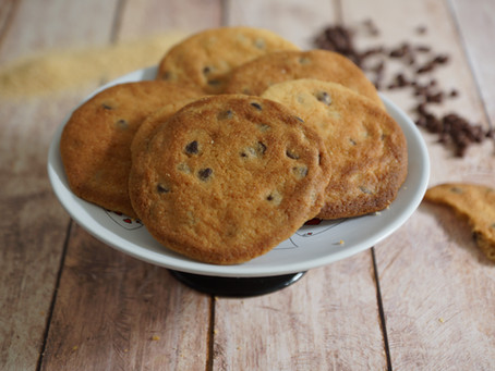 Cookies de Pierre Hermé
