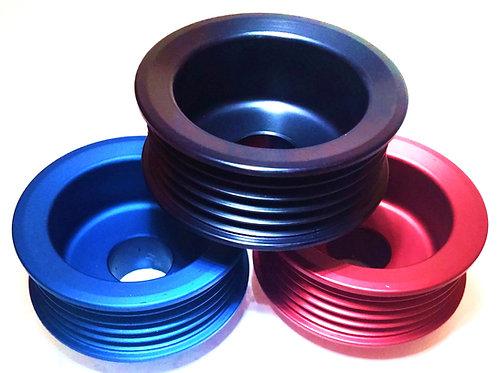 GNP Lightweight Alternator Pulley