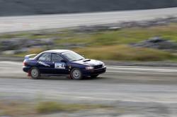 P4WD Rally Car