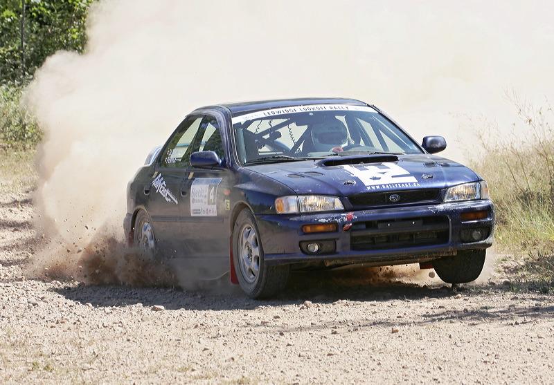 Rally East Racing