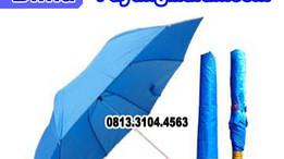 Jual Souvenir Payung Lipat Harga Murah 0813-3104-4563