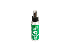 Lucky Golfer Don't Bug Me Natural Spray