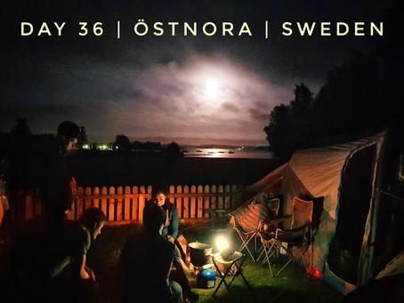 Stockholm a Åland