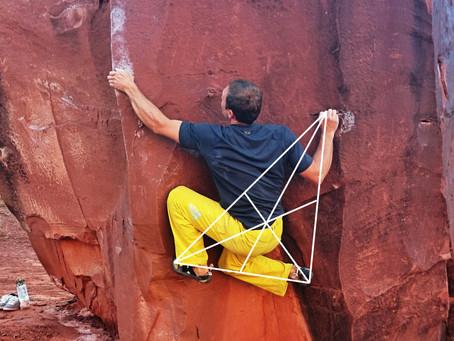 """Tri """"jednoduché"""" pravidlá lezenia"""