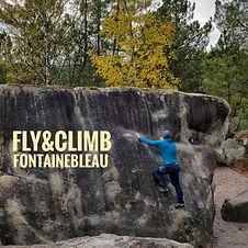 Fly&Climb Font 07