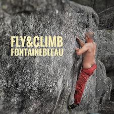 Fly&Climb Font 08