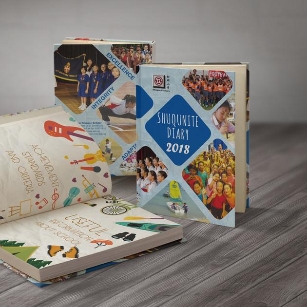 Shuqun Primary School Handbook 2018
