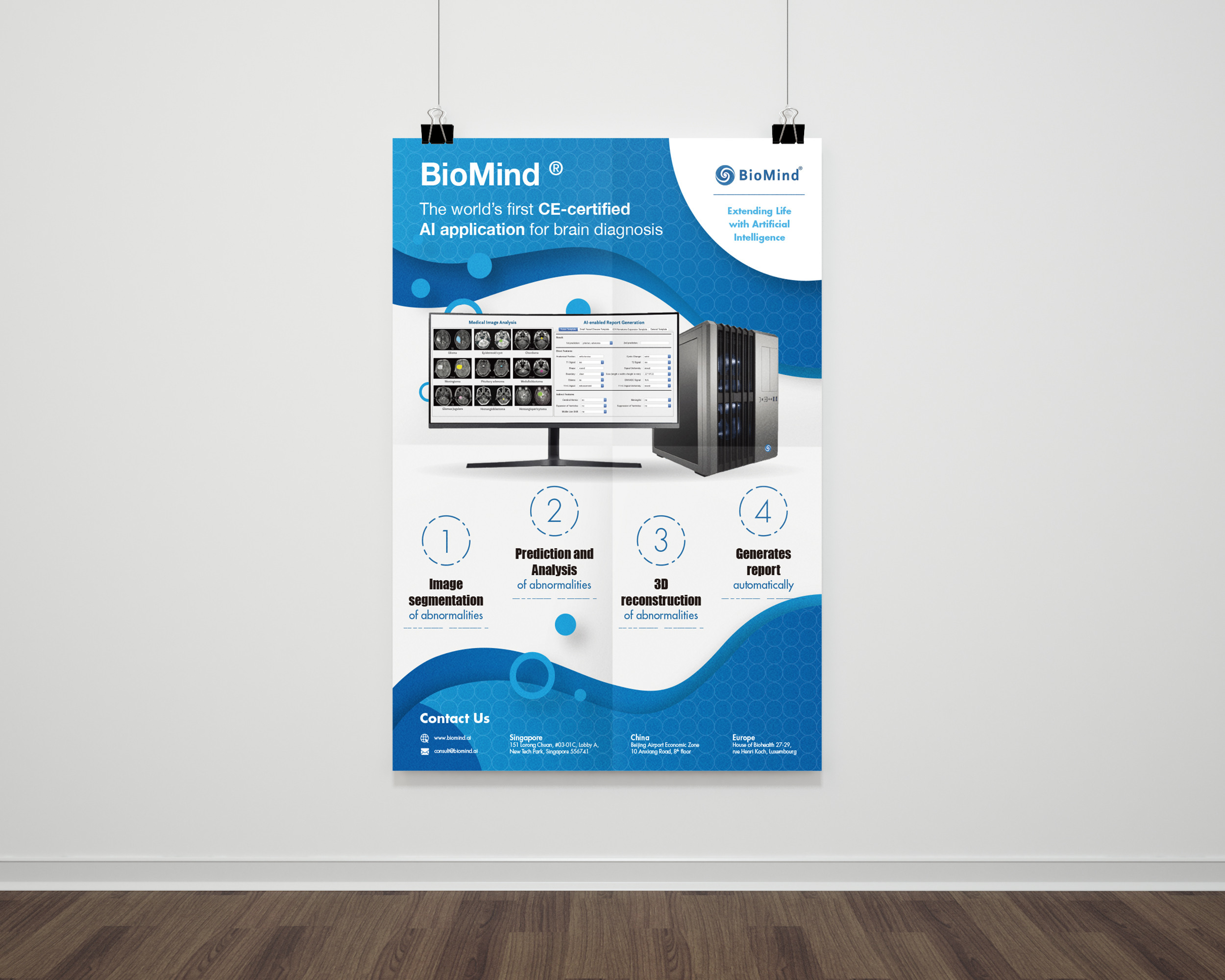 Biomind Poster 1
