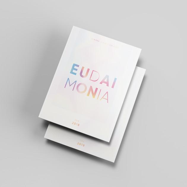 Eunoia Junior College Showcase Publication 1