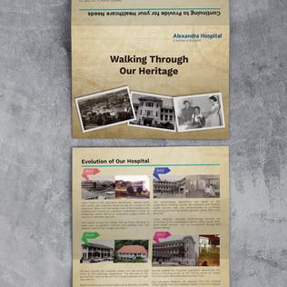Alexandra Hospital Brochure