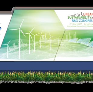 Urban Sustainability R&D Congress