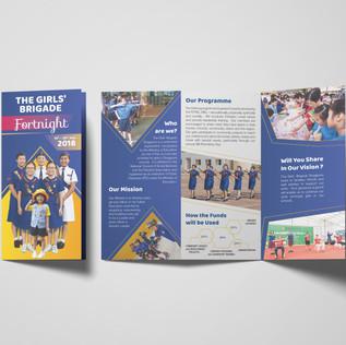 GB Fortnight 2018 Brochure